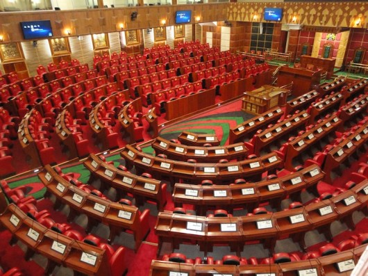 Parliament Kenya