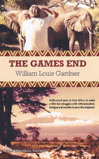 The Games End cover