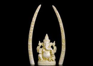 Religious Ivory