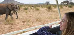 Chelsea Clinton Africa